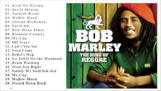 bob marley 2013 - bob marley the king of reggae album