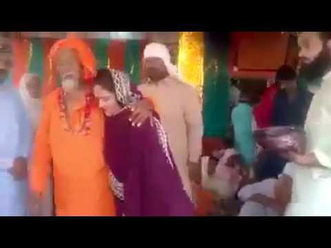 Baba Thapar Shah - Jahalat Ki Intaha Jali Peer