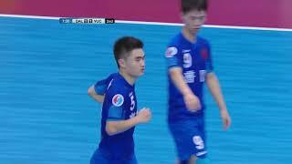 Dalian Yuan Dynasty 3-2 Victoria University College (AFC Futsal Club C