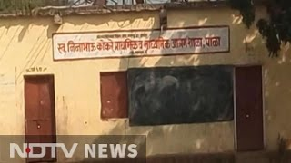 10-Year-Old Allegedly Raped In Maharashtra Government School By Employee