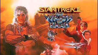 Everything you need to know about Star Trek II: The Wrath of Khan (1982)