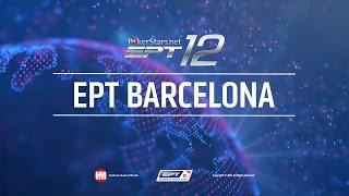2015 EPT 12 BARCELONA Live Poker Main Event, Final Table – PokerStars