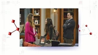 'Boy Meets World' Spinoff Follows Young Teen Girl in NYC School