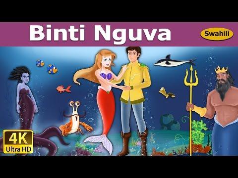 Xxx Mp4 Binti Nguva Hadithi Za Kiswahili Katuni Za Kiswahili Hadithi Za Watoto Swahili Fairy Tales 3gp Sex