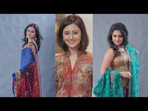 Manali Dey photo shoot   Popular tv serial actress in kolkata   মানালি দে