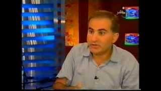 Interview with Mr. Salman Abbas شو رأيك ؟