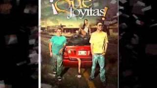 Reggaeton 94.7 - Radio Quejas 12-05-2011