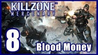 Killzone: Mercenary Walkthrough PART 8 Lets Play Gameplay [PS Vita] TRUE-HD QUALITY