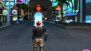 [Gangstar Vegas] Gangstar Vegas Walkthrough--Story Mission 7(Blowing Up The Polls)