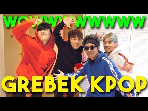 Download Lagu GREBEK HOTEL KPOP! Ternyata ini rahasia Orang Korea... MP3