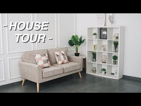 MY HOUSE TOUR 2018!!