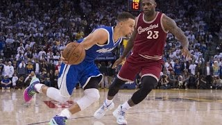 Stephen Curry Mix HD -