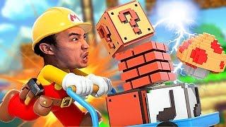 JE SUIS PERDU ! | Super Mario Maker FR #89