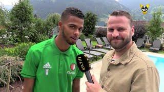 ''Feyenoord is de mooiste club van Nederland'' - VOETBAL INSIDE