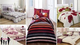 إختاري لحاف  سريرك      (HD)