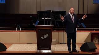 Pastor Paul Chappell: A Grace-Filled Church