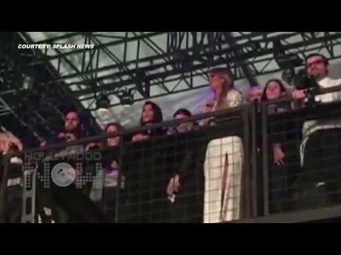 Xxx Mp4 Kim Kardashian S Hot Dance Moves At Kanye West S Concert 3gp Sex