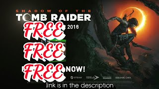 Free download shadow of tomb Raider|| pc version||best game||tomb raider|| critical witty||Critical