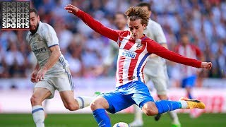 Which Clubs Need Summer Transfers? [Griezmann to Man United?]