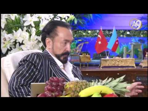 Mr. Adnan Oktar's Live Conversation with Dr. Wafik Moustafa, Chairman...