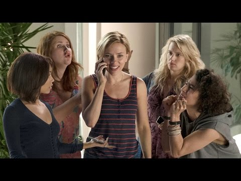 'Rough Night' Red Band Trailer 2