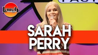 Sarah Perry | Hard Being Sober in Chicago | Laugh Factory Chicago Stand Up Comedy