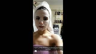 ویدئو جدید و کامل ندا یاسی رو از دست ندید قسمت 1 Neda Yasee