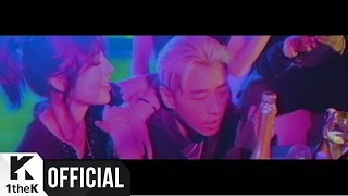 [MV] Double K(더블 케이) _ OMG (feat. Seo In Guk(서인국), Dok2)