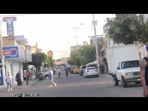 Mr yosie pelea en Santa chila