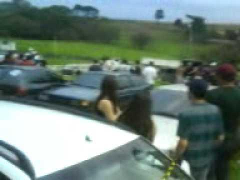 Campeonato de som em Ipuaçú
