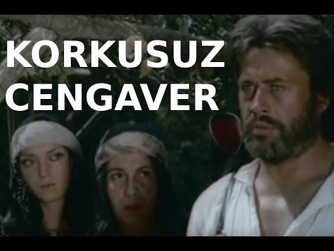 Korkusuz Cengaver Türk Filmi