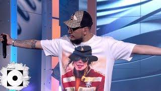 AKA Performing Fela In Versace - Massive Music | Channel O
