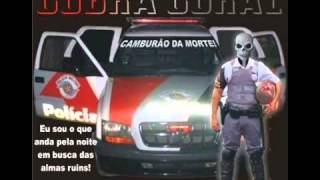 RAP DA FORÇA TÁTICA, FACA NA CAVEIRA - RESPOSTA PARA A BANDIDAGEM.wmv