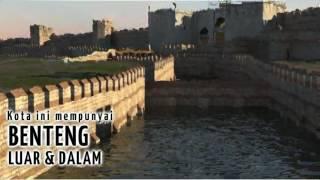 kegagahan sultan muhammad al-fatih
