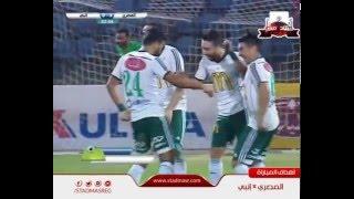 اهداف مباراة - المصري 4 - 0 إنبي | الجولة 20 من الدوري المصري