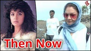 Dil Hai Ke Manta Nahin की हीरोइन Pooja Bhatt अब दिखती है ऐसी पहचान पाना हुआ मुश्किल