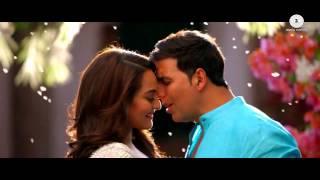 Shaayraana ᴴᴰ Full Video Song - Holiday ft. Arijit Singh, Akshay & Sonakshi - HD 1080p