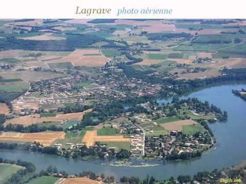 LE TARN  - FRANCE