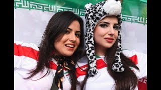 لن تتخيل أن هذه الحياة داخل إيران 2018