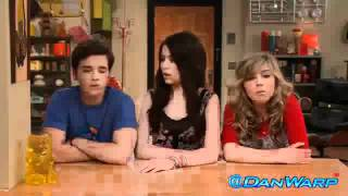 iCarly Singing Nickelodeon Theme Songs