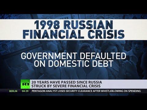 Xxx Mp4 20yrs Since Worst Crisis Hit Russian Economy Challenges Survival Revival 3gp Sex