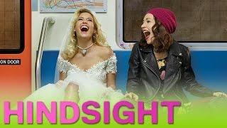 Hindsight - Trailer | NEU im Disney Channel