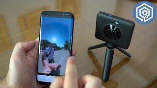 Xiaomi Mijia 360 | La cámara deportiva que graba en 360º