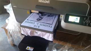 Anajet printer i love it part 2