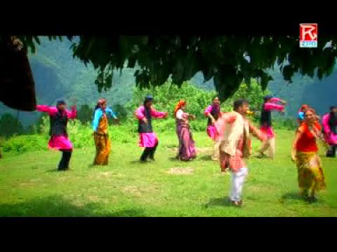 Jagi Re Garhwali Lok geet Jagi Re sung By Pritam Bharthwan,Meena Rana
