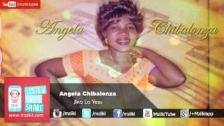 Jina La Yesu | Angela Chibalonza | Official Audio