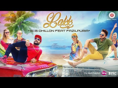 Xxx Mp4 Lakk Official Song Big Dhillon Amp Fazilpuria Haryanvi Amp Punjabi Song 3gp Sex