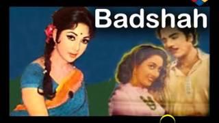 Rulaa Kar Chal Diye   Badshah 1954   Hemant Kumar   Pradeep Kumar .