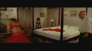 Rani Mukherji - Hot Show From Mangal Pandey