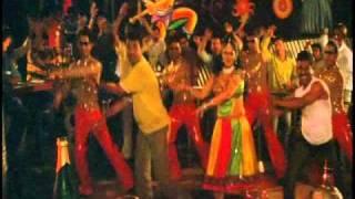 Payal Baje Cham Cham - Bharat Jadhav, Sanjay Narvekar, Rasika Joshi - Khabardar - Marathi Movie Song